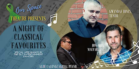 A Night of Classical Favourites - A Concert to Benefit Our Space & Mental Health Awareness in Youth tickets
