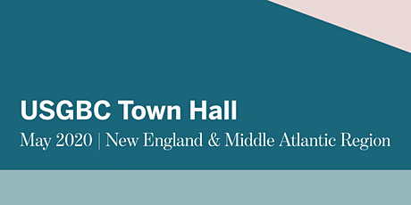 USGBC Virtual Town Hall Workshop: Getting to LEED Zero Energy tickets