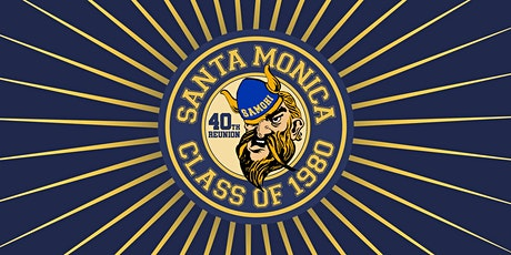 Samohi Class of 1980 40th Reunion tickets