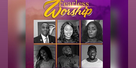 Fearless Worship tickets