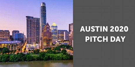 [Postponed] 2020 Austin Founders First Challenge Pitch & Networking Event tickets