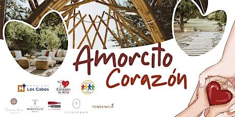 Amorcito Corazón tickets
