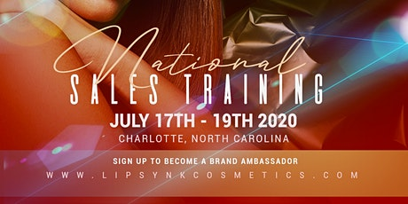 LIPSYNK COSMETICS TAKES CHARLOTTE NC tickets