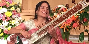 CANCELLED Renowned Sitarist Reshma Srivastava Performs ...