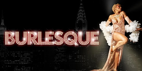 BURLESQUE! The Sweet Spot Dallas: Naughty Prohibition Edition tickets