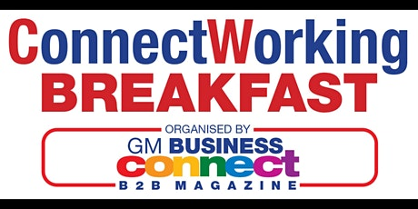 ConnectWorking Breakfast tickets