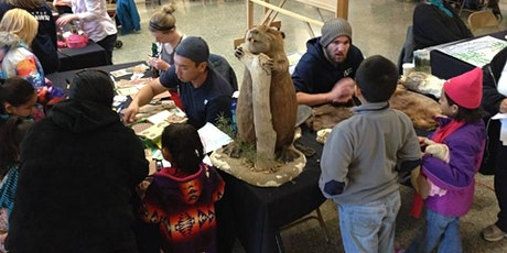 Get Intimate with Shrub Steppe Tabling tickets