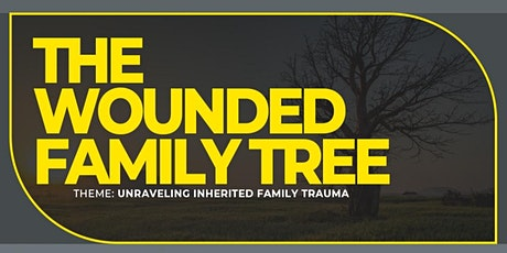The Wounded Family Tree tickets