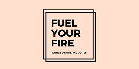 Fuel Your Fire Conference tickets