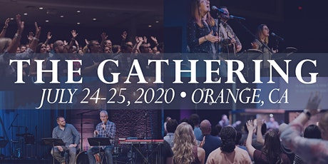 The Gathering 2020 tickets