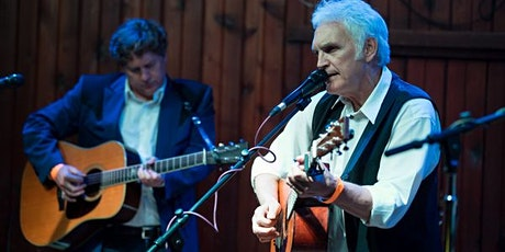FAYETTEVILLE ROOTS PRESENTS:  A Tribute to Guy Clark with Verlon Thompson & Shawn Camp tickets