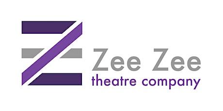 Zee Zee's East Van Garden Party Social tickets
