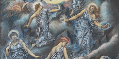 Evelyn De Morgan's Drawings  Study Day - AFTERNOON tickets