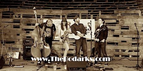 The Bodarks at The Underground tickets