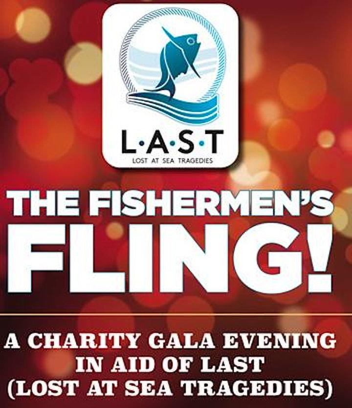 The Fishermen's Fling image