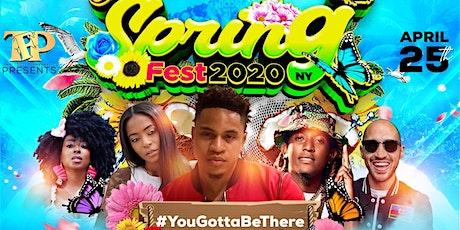 SPRING FEST NY 2020 tickets