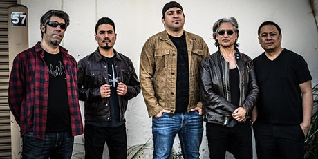 Corduroy - Pearl Jam Tribute Band tickets