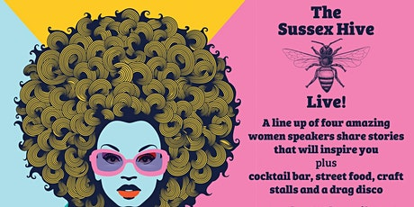 THE SUSSEX HIVE LIVE! tickets