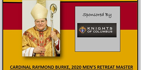 23rd Annual Inland Northwest Catholic Men's Retreat tickets