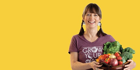 CANCELED: LEARNING LAB: 10 Mistakes I Made in My Vegetable Garden So You Don't Have To with Megan Cain tickets
