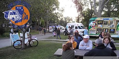 Warwick Food Truck Night - Pawtuxet Park tickets