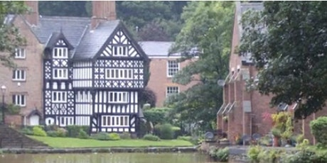 Explore Wonderful Worsley  (Max  5 Guests) tickets