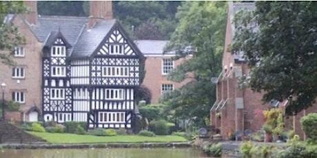 Explore Wonderful Worsley & RHS Bridgewater (Fee) tickets