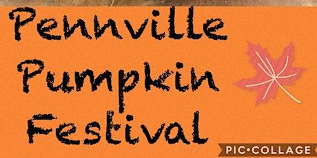 Pennville Pumpkin Festival tickets