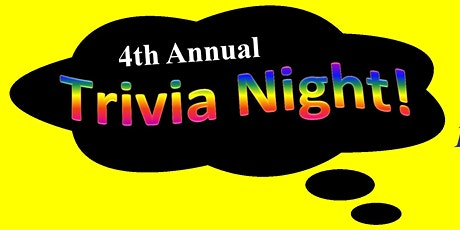 NAMI Trivia Night tickets