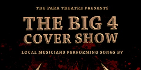 The Big 4 cover show tickets