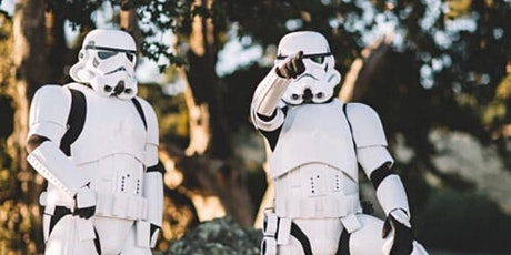 May The Force Hike tickets
