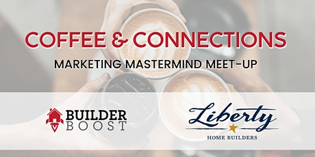Marketing Mastermind Meet-Up for Real Estate Agents tickets