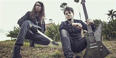 Canceled: Shredventure plus Super Guitar Bros in Oakland tickets