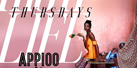 HighLife Thursdays | Social Happy Hour | AfroBeats {Every Thursday} tickets