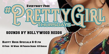 #FelicityThursdays FREE RSVP $6 Wings $15 Hookah tickets