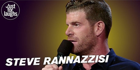 "Steve Rannazzisi LIVE from FX's ""The League"" and Comedy Central tickets"
