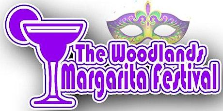 The Woodlands Margarita Festival tickets