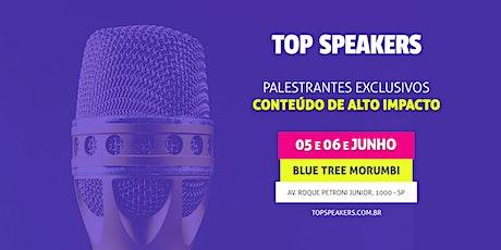 Top Speakers 2020 ingressos