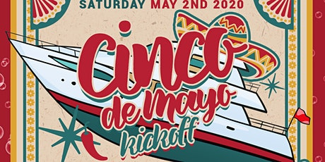 PRE CINCO DE MAYO MIDNIGHT CRUISE :: FDR DRIVE EAST :: FIND THE PARTY tickets
