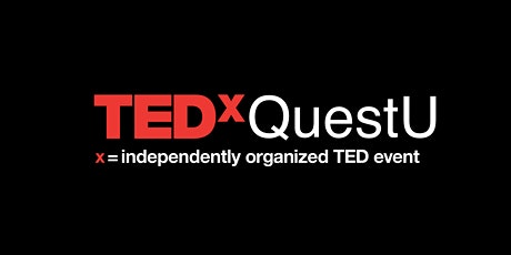 TEDx QuestU tickets