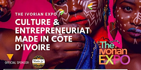 The Ivorian Expo ATLANTA 2020 tickets