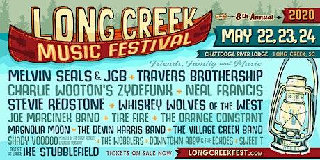 Long Creek Music Festival  VIII tickets