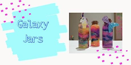Galaxy Jars tickets