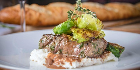 The Perfect Steak Every Time - Cooking Class by Cozymeal™ tickets