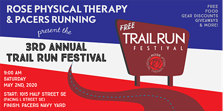 Trail Run Fest tickets