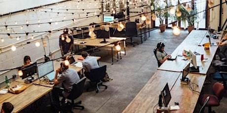 AUCKLAND: POSTPONED: IO Psychology SIG: Open Plan Workspaces tickets