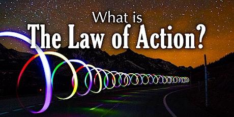 Workshop Series Universal Laws via Zoom tickets