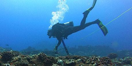 "Free Talk: ""Sewage Impacts on Hawaii's Coastlines: Past, Present, Future"" tickets"
