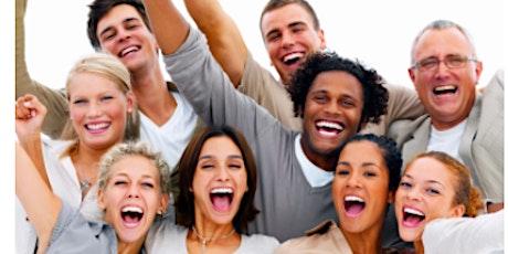 Free Online Workshop - Celebrate Natural Medicine Week 2020 tickets
