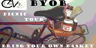 BYOB (Bring Your Own Basket) Picnic Tour on the Ta